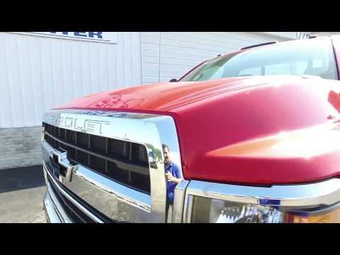 New 2019 Chevrolet SILVERADO MD BASE
