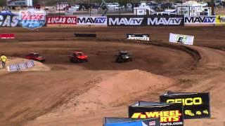 Lucas Oil Off Road Racing Series  JR1 Kart Round 5