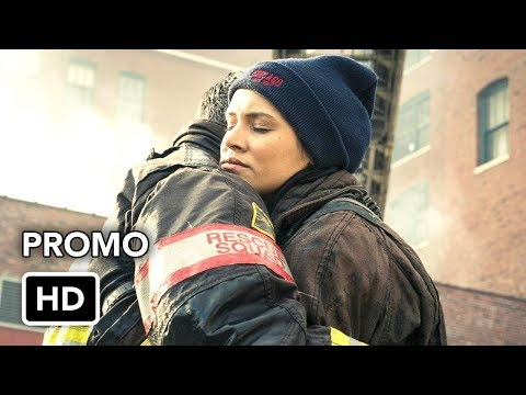 Chicago Fire 6.12 Preview