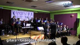 preview picture of video 'Noworoczny Koncert Orkiestry Rozrywkowej Gminy Mszana'