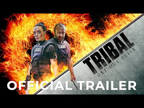 Tribal Get Out Alive Movie Trailer