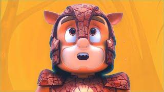 PJ Masks Episodes | CLIPS | ⭐️Who is Armadylan? ⭐️Season 2 Armadylan Special | HD 4K | PJ Masks