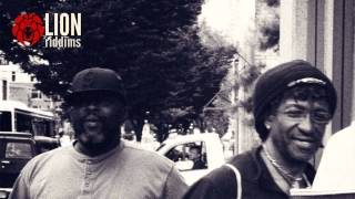Hip-Hop/Reggae Instrumental - 'Old School'