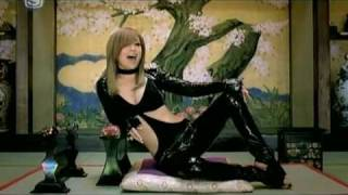 Ayumi Hamasaki - NEXT LEVEL 10- 'Rule' (PV) HD