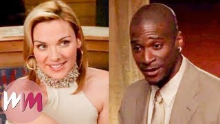 Top 5 Sex and the City Storylines That Wouldn't Work Today
