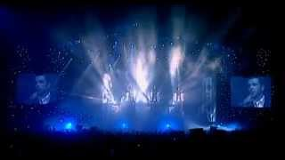 Westlife - The No.1's Tour 2005