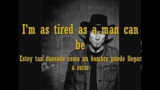 Mark Lanegan - Pendulum - Subtítulos en español e inglés