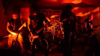 Video Hellocaustor (Žatec - old school thrash metal)