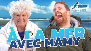 Mamy Et Julien à La Mer Du Nord ! (Ep.3)