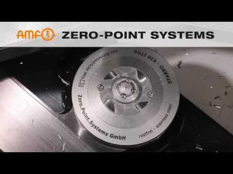 AMF-Zero-Point System - High-End Spannmodul