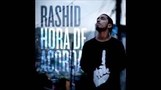 Rashid - Pronto Pro Poder