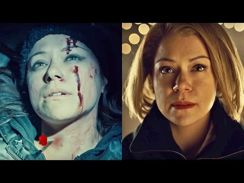 Orphan Black Season 5 (Promo 'The Final Trip')
