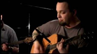 Evans Blue - Unplugged Melody - 8. A Cross And A Girl Named Blessed.avi