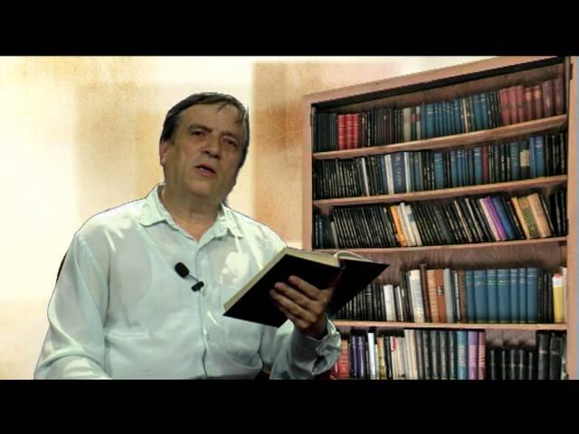Тълкувание на Евангелието по св.ап. и ев. Йоан, глава 5, Иван Николов - ППТВ