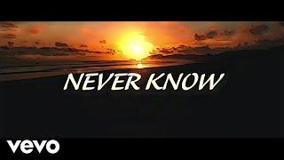 Vessbroz - Never Know (Lyrics Video) ft. Farahdhiya