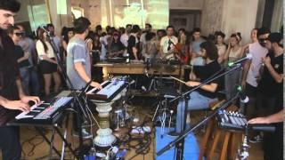 Garden City Movement Boiler Room Tel Aviv Live Show