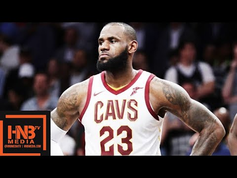 LA Clippers vs Cleveland Cavaliers Full Game Highlights / Week 5 / 2017 NBA Season