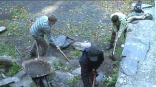 Toulavá kamera: Roveři z Opavy obnovují Starou Vodu