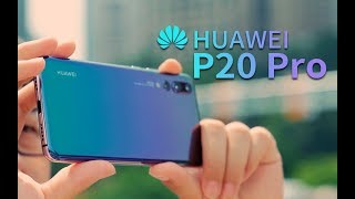 """""""Good Buy or Goodbye""""EP238: A phone that makes you into shoting_ Huawei P20 Pro,"""