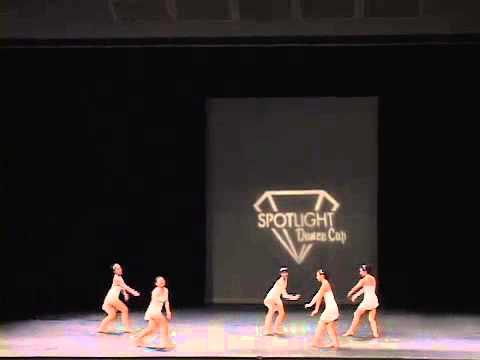 Honolulu - Lyrical_Contemporary Category Winner