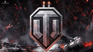 World of Tanks ТАНКОВЫЕ КУРСЫ! занятие №43