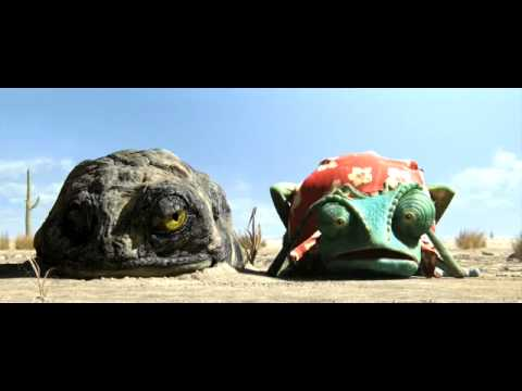 Download Rango.2011.Trailler.mp4 HD Mp4 3GP Video and MP3