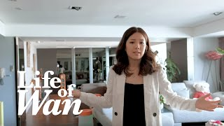 Life of Wan: Taiwan House Tour