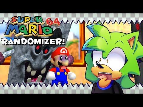 DOWNLOAD: Super Mario 64 RANDOMIZER!   JUST GRAB IT! (Part 2) Mp4