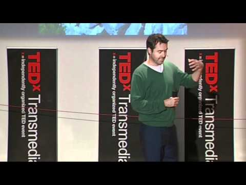 TEDxTransmedia 2011 - Jem Bendell