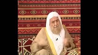 طرفة حكم الشيخ عدنان العرعور بين الإمام الألباني وزوجته