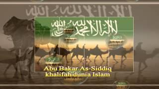 Abu Bakar As-Siddiq_DeHearty