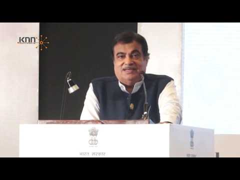 Achieving $ 5 tn economy will only be possible when MSMEs contribution will reach 50%: Gadkari
