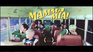SF9マンマミーア!OFFICIALMUSICVIDEO