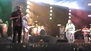 Tarrus Riley    Stay With You //\\  live