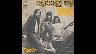 CHICORY TIP - GOOD GRIEF CHRISTINA (aus dem Jahr 1973)