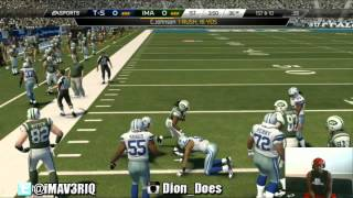 Madden 25 Ultimate Team - STYLIN ON YOU! | Madden 25 Ultimate Team Next Gen