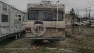 1983 RV Chevrolet for sale in HELENA, MT
