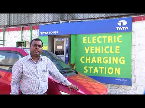 Testimonial by VIjay Ise - Tata Power EV Charging Customer