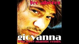 Leo Aberer -  Giovanna  | Fritz Jerey Mambo Remix