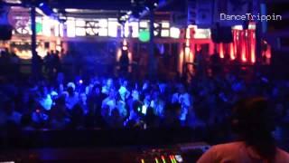 Cristian Varela @ Space (Ibiza) [DanceTrippin Episode #143]