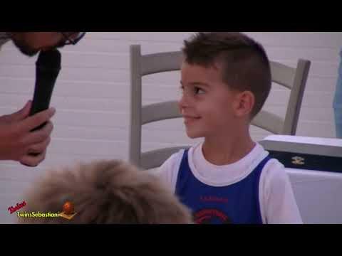 Preview video VIDEO Presentazione Rossella Virtus e Picchio 2018/19