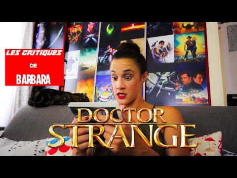 Doctor Strange - Défi Marvel 14