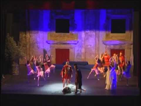 Gruppo disabilità Protesi danca