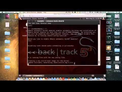 Mettre BackTrack 5 En Francais - Naijafy