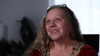 Wanda Williams Recovery Story