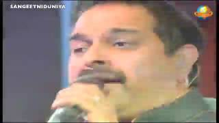 Shankar Mahadevan || Kashmiri Song - Rind Posh Maal || Live IN Concert || Baroda Ramkatha