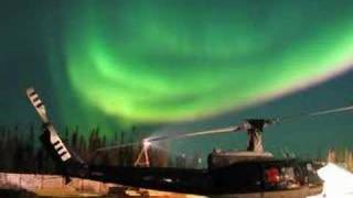 Northern Lights in Canada