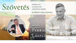 Parragh Lászlóval a gazdaság aktuális állapotáról - Szóvetés 2. évad 9. epizód