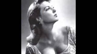 Julie London - Shadow Woman, 1955