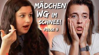 MÄDCHEN WG im SCHNEE | Folge 3 Parodie.